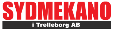 Sydmekano i Trelleborg AB Logo